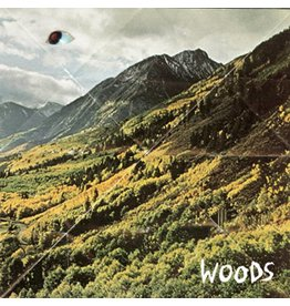 Woodsist Woods - Songs Of Shame