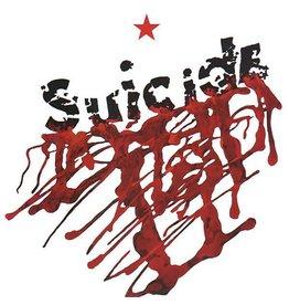 Superior Viaduct Suicide - Suicide
