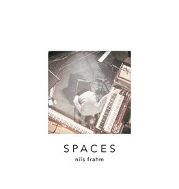 Erased Tapes Nils Frahm - Spaces