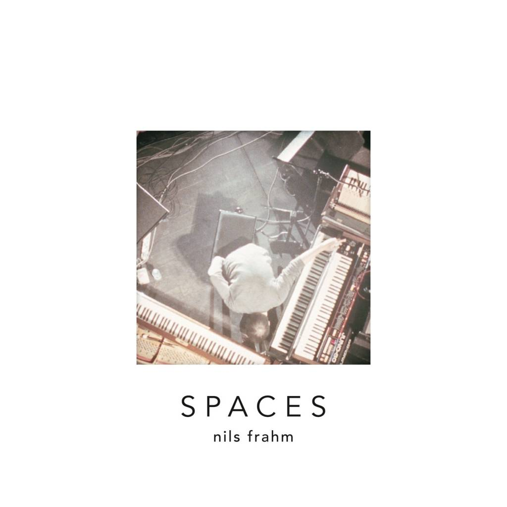 Erased Tapes Nils Frahm - Spaces