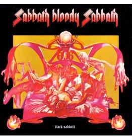 Warner Music Group Black Sabbath - Sabbath Bloody Sabbath