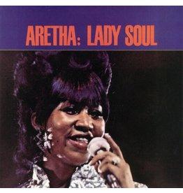Warner Music Group Aretha Franklin - Lady Soul