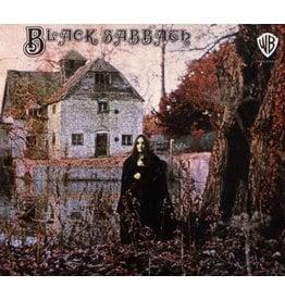 Warner Music Group Black Sabbath - Black Sabbath