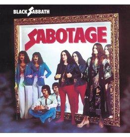 Warner Music Group Black Sabbath - Sabotage