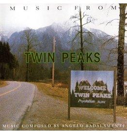 Warner Music Group Angelo Badalamenti - Music From Twin Peaks
