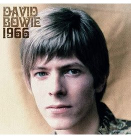 Warner Music Group David Bowie - 1966