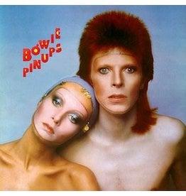 Warner Music Group David Bowie - Pin Ups