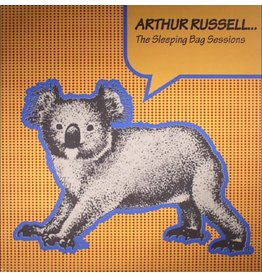 Traffic Entertainment Group Arthur Russell - The Sleeping Bag Sessions