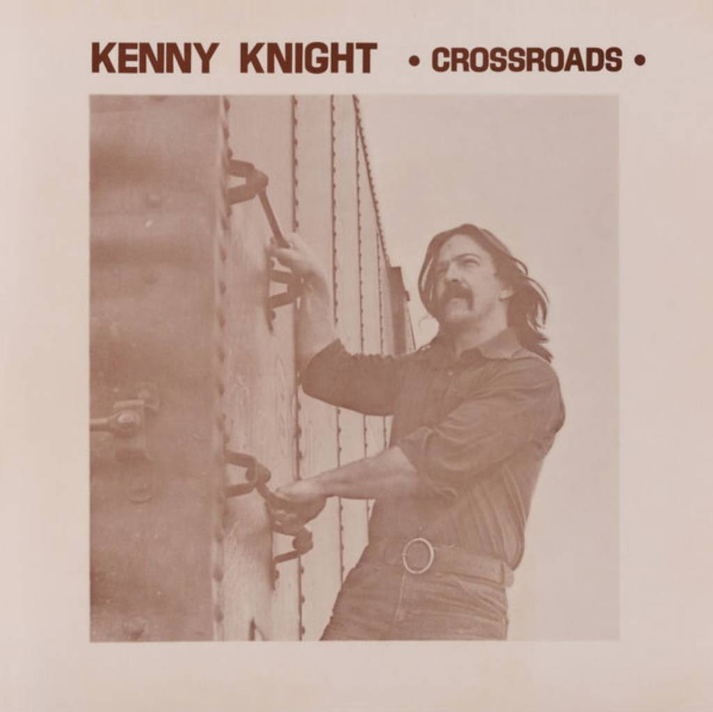 Paradise Of Bachelors Kenny Knight - Crossroads