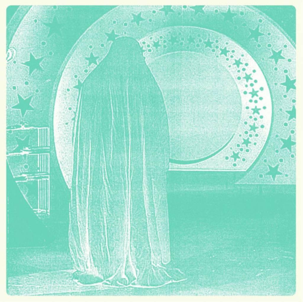 Gringo Records Hookworms - Pearl Mystic