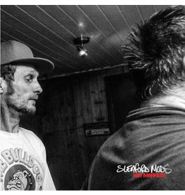 Harbinger Sound Sleaford Mods - Key Markets