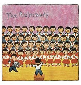 We ThRee The Raincoats - The Raincoats