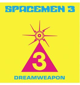 Space Age Spacemen 3 - Dreamweapon