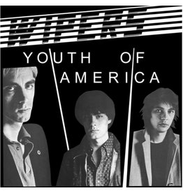 Jackpot Records The Wipers - Youth Of America