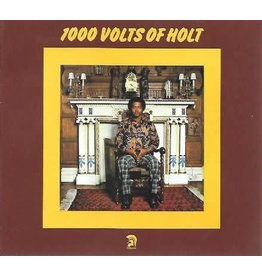 Warner Music Group John Holt - 1000 Volts of Holt