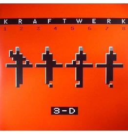 Warner Music Group Kraftwerk - 3-D The Catalogue
