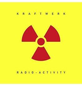 Warner Music Group Kraftwerk - Radio-Activity