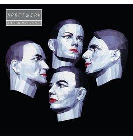 Warner Music Group Kraftwerk - Techno Pop