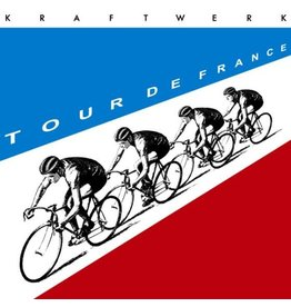 Warner Music Group Kraftwerk - Tour De France