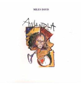 Warner Music Group Miles Davis - Amandla