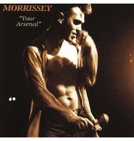Warner Music Group Morrissey - Your Arsenal