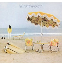 Warner Music Group Neil Young - On The Beach