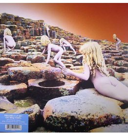 Warner Music Group Led Zeppelin - Houses Of The Holy