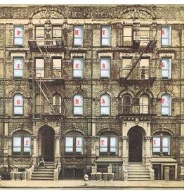 Warner Music Group Led Zeppelin - Physical Graffiti