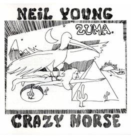 Warner Music Group Neil Young & Crazy Horse - Zuma