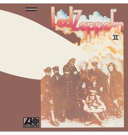 Warner Music Group Led Zeppelin - Led Zeppelin II