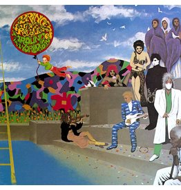 Warner Music Group Prince And The Revolution - Around The World In A Day