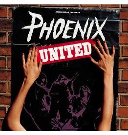 Warner Music Group Phoenix - United
