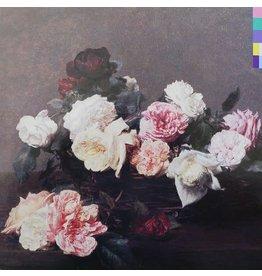 Warner Music Group New Order - Power, Corruption & Lies