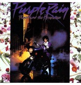Warner Music Group Prince And The Revolution - Purple Rain Remastered