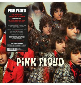 Warner Music Group Pink Floyd - The Piper At The Gates Of Dawn