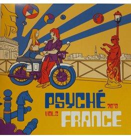 Warner Music Group Various - Psyché France 70s Vol. 2