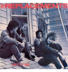 Warner Music Group The Replacements - Let It Be