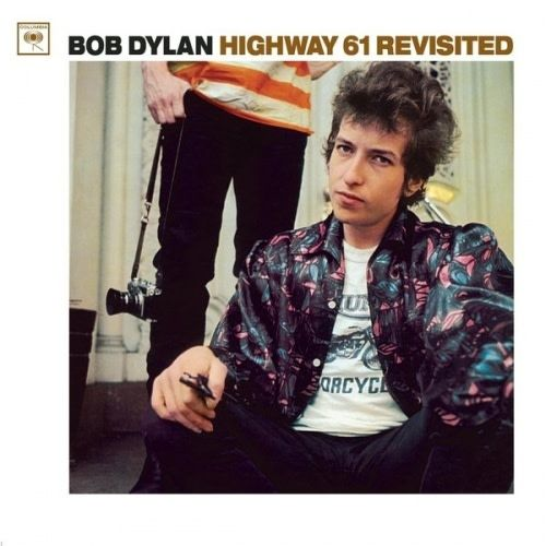 Sony Music Entertainment Bob Dylan - Highway 61 Revisited