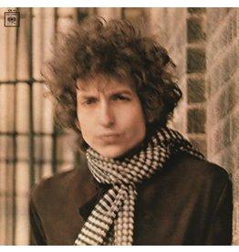 Sony Music Entertainment Bob Dylan - Blonde On Blonde