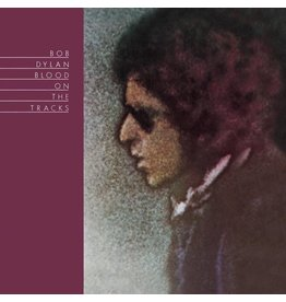 Sony Music Entertainment Bob Dylan - Blood On The Tracks