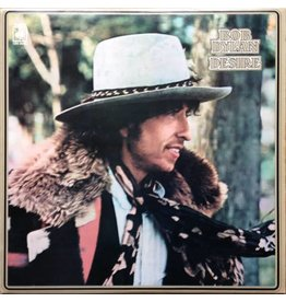 Sony Music Entertainment Bob Dylan - Desire