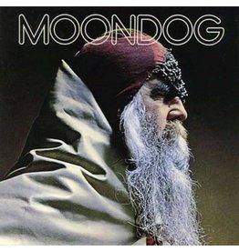 Sony Music Entertainment Moondog - Moondog