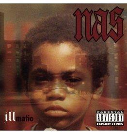 Sony Music Entertainment Nas - Illmatic
