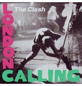 Sony Music Entertainment The Clash - London Calling