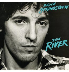 Sony Music Entertainment Bruce Springsteen - The River
