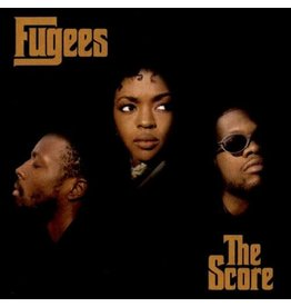 Sony Music Entertainment Fugees - The Score