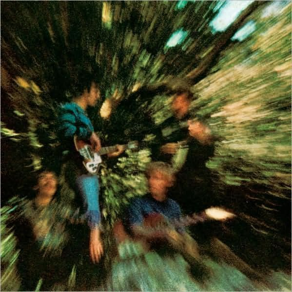 Universal Creedence Clearwater Revival - Bayou Country