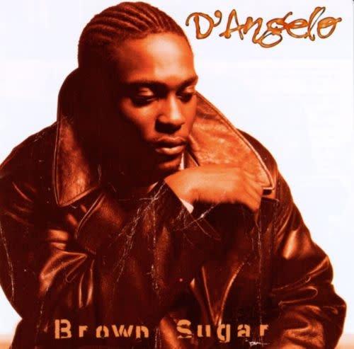 Universal D'Angelo - Brown Sugar