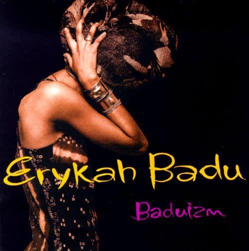Universal Erykah Badu - Baduizm