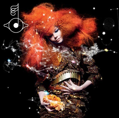 Universal Björk - Biophilia